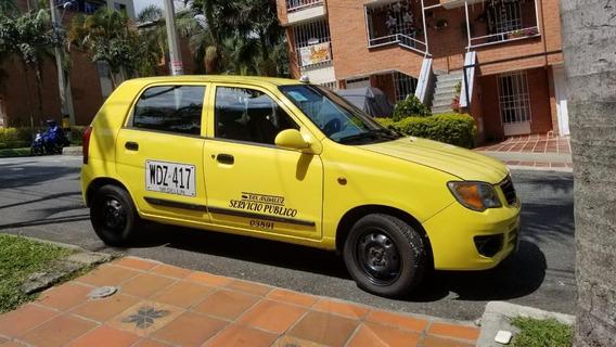Taxi Suzuki K10