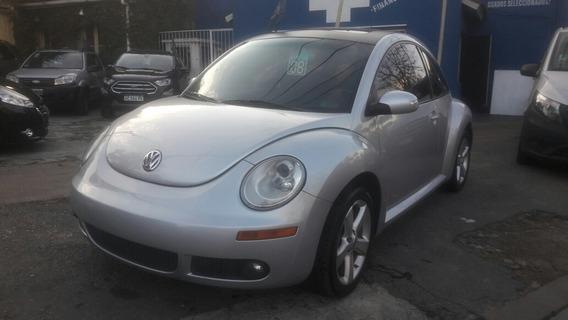 Volkswagen New Beetle 2.5 Sport Automotres Santiago