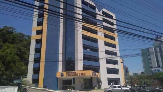 Sala À Venda, 141 M² Por R$ 450.000,00 - Garcia - Blumenau/sc - Sa0036