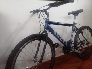 Bicicleta Roca Rin 26