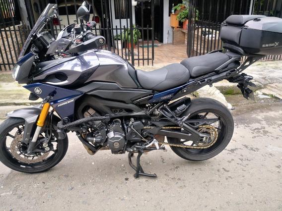 Yamaha Tracer Mod 2016