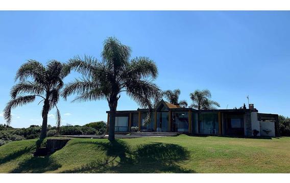 Alquiler/venta 5has 400m2 Cub José Ignacio Magam Real Estate