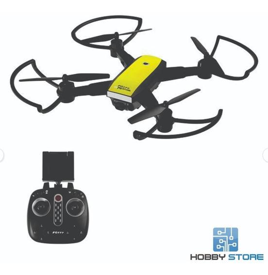 Drone Fq777 Fq38 Tipo Dji Spark Altitude Hold Camera Wifi