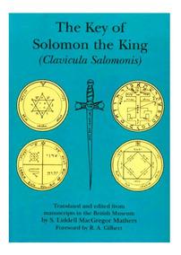 as Chaves De Salomão, O Rei - Clavicula Salomonis