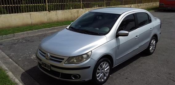 Volkswagen Voyage 1.6 Highline Impecable - Vendo Urgente!