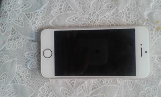 iPhone 5s Placa Queimada