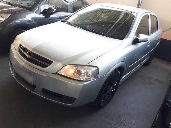 Chevrolet Astra 2.0 Advantage Sedan Flex 2010
