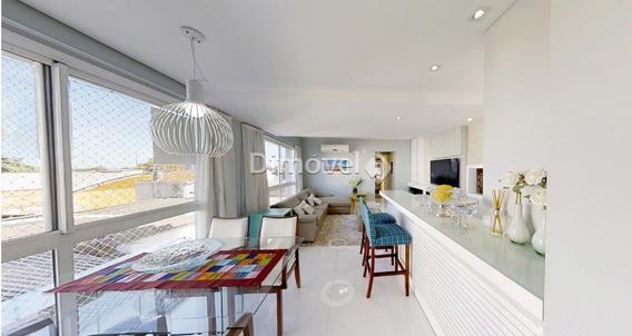 Apartamento - Tristeza - Ref: 17396 - V-17396