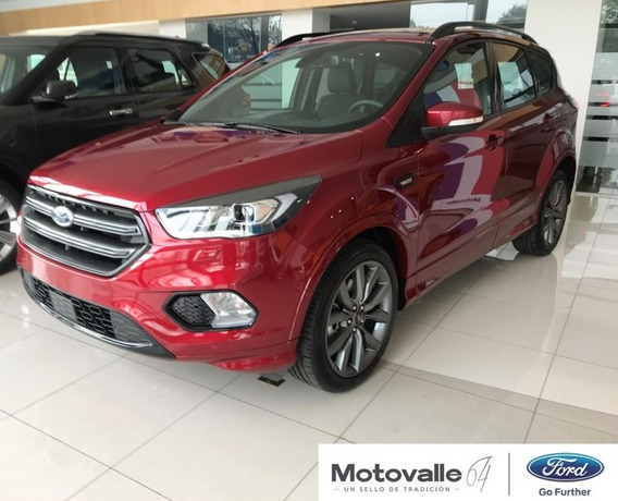 Ford Escape St Line 4x4