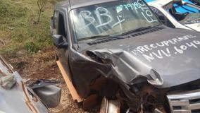 Sucata Ranger 2011 4x4 Cabine Dupla Diesel Retirada De Peça