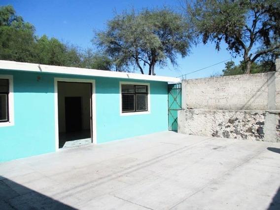 Casa Sola En Venta Col. San Andres Tultepec, Tula De Allende, Hidalgo