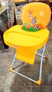 Silla De Comer Para Bebes - Babies & Co.