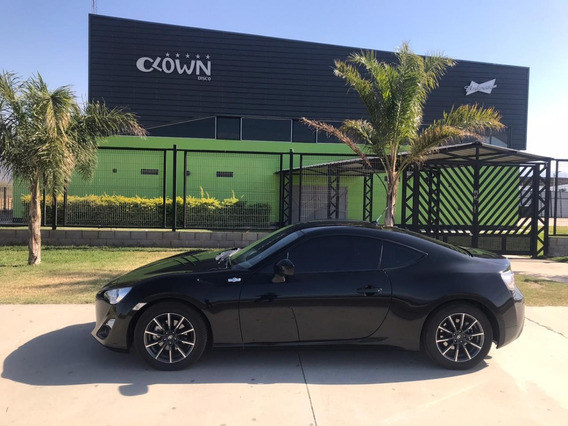 Toyota 86 2.0 Ft Mt 2017 Impecable, Como 0km!