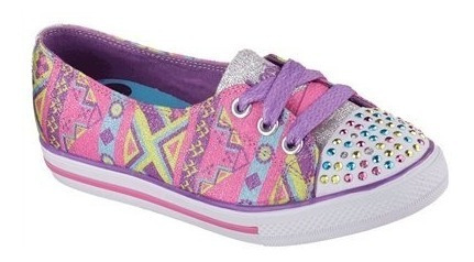 Tênis Skechers Chit Chat Infantil - Original