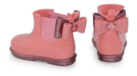 Galocha Infantil Zaxynina Boot