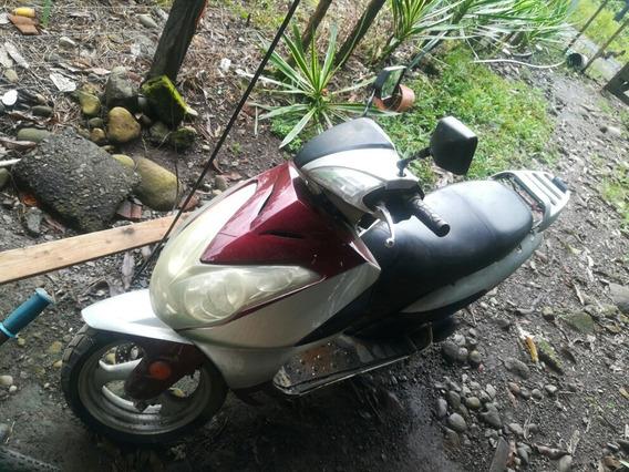 Scooter Formula