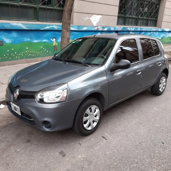 Renault Clio 1.2 Mío Expression Pack 5 Ptas 2013