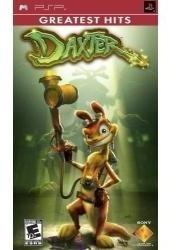 Jogo Daxter Versão Greatest Hits Pra Psp ,lacrado E Original