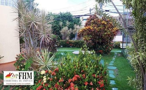 Imagem 1 de 15 de Casa Para Venda Em Rio De Janeiro, Campo Grande, 3 Dormitórios, 1 Banheiro, 2 Vagas - Fhm6817_2-1228513