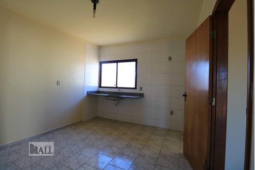 Apartamento À Venda No Cidade Nova Com 2 Quartos, 78m², 2 Vagas - V6601