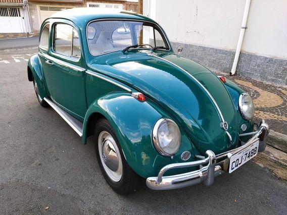 Volkswagen Volkswagen Fusca 62