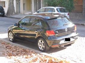 Volkswagen Gol Trend 1.6 5p 2013 Perfecto Estado