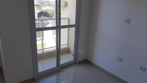 Imagem 1 de 23 de Sobrado À Venda, 95 M² Por R$ 470.000,00 - Parque Oratório - Santo André/sp - So3823