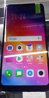 Celular Oppo A3s Nuevo En Caja Y Accesorios
