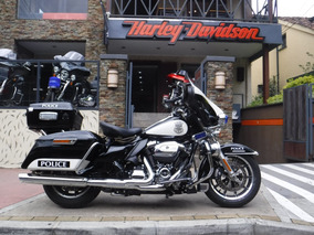 Flhtpi Electra Glide Police 107
