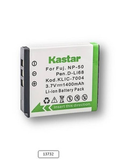 Bateria Mod. 13732 Para Fujifilm Finepix Xp150