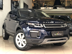 Land Rover Range Rover Evoque 2.0 Se 4wd 16v Gasolina 4p