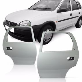 Porta Traseira Corsa 1994 1995 1996 1997 1998 1999 00 01 02