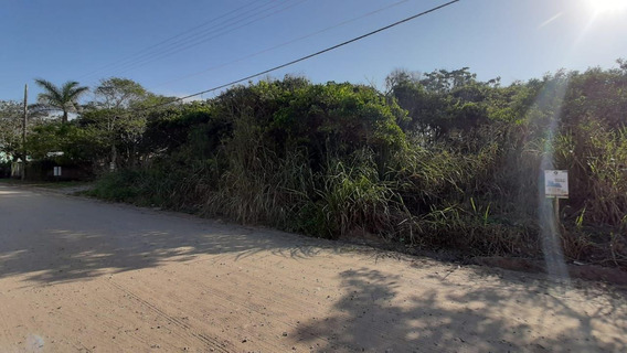 Terreno Em Cambijú, Itapoá/sc De 0m² À Venda Por R$ 230.000,00 - Te619597