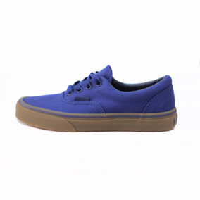 Tênis Vans Era (canvas) Blueprint/gum