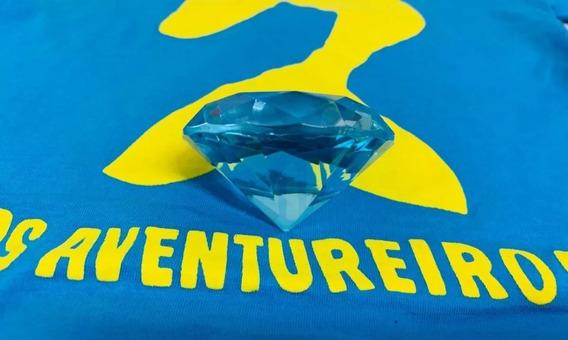 Pedra Do Poder Azul Luccas Neto E Os Aventureiros