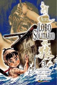 Novo Lobo Solitário, V.3