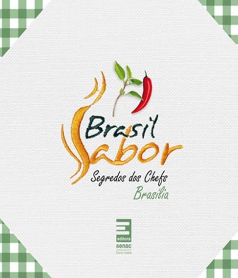Brasil Sabor - Segredos Dos Chefs