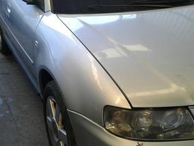 Audi A 3 1.8 T Automatico 2004
