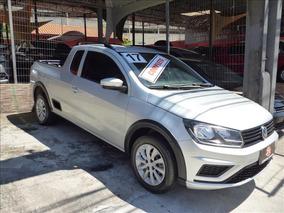 Volkswagen Saveiro 1.6 Msi Trendline Ce 8v