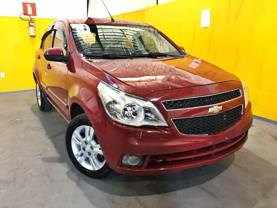 Gm Chevrolet Agile Ltz 1.4