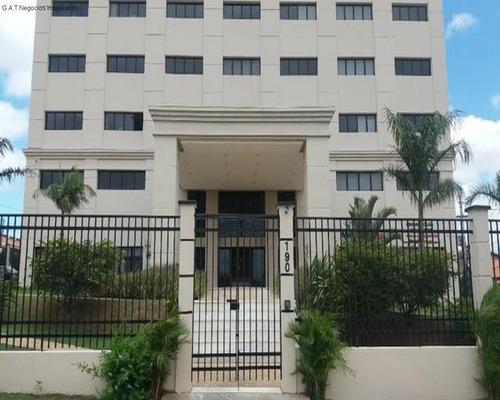 Imagem 1 de 8 de Sala  À Venda Edifício Premium Office -  Sorocaba/sp - Sl01792 - 34044607