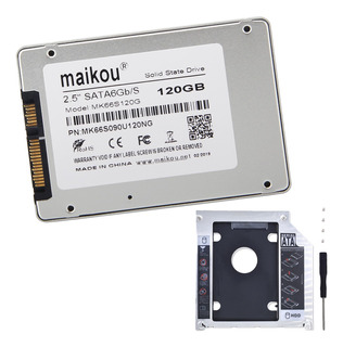 Ssd 2.5 -inchdisco Duro Sgb3 De 120gb Para Pc De Escritorio
