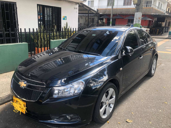 Chevrolet Cruze Plattinum