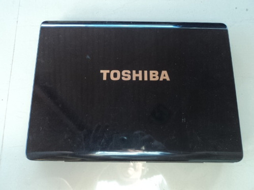 Sucata De Notbook Toshiba , No Estado