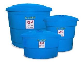 Tanque De Agua Decoglass 1500 Lts