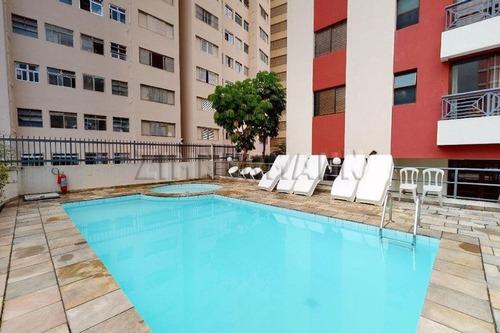 Apartamento - Consolacao - Ref: 126744 - V-126744