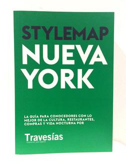 Guía Para Nueva York (libro Nuevo)