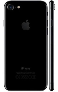 iPhone 7 256gb Tela Hd 4.7 Mn9c2bz/a Preto Brilhante