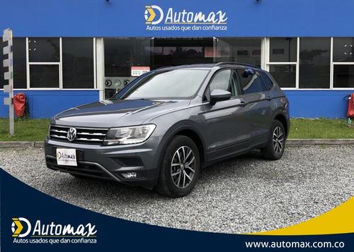 Volkswagen Tiguan Allspace 4x4