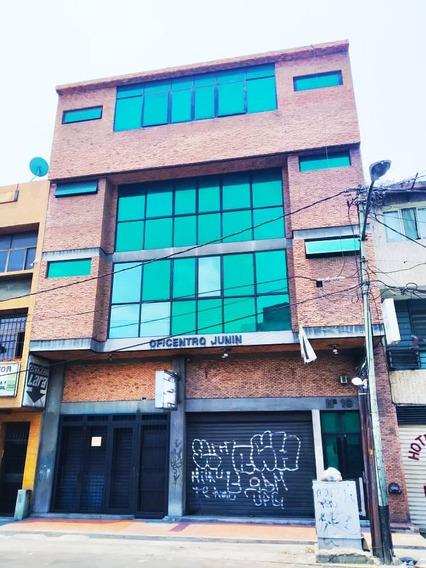 Oficina En Alquiler, Los Teques. Edo. Miranda